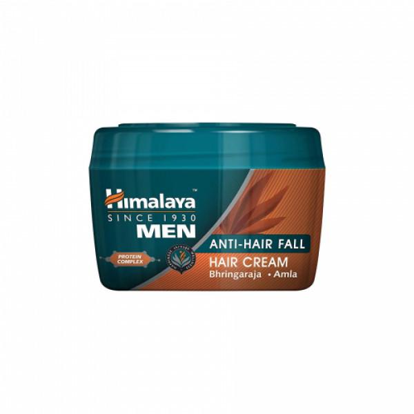Himalaya Men Anti-Hair Fall Hair Cream, 100gm