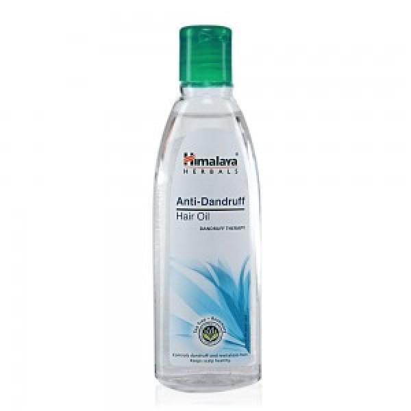 Himalaya Herbals Anti-Dandruff Hair Oil, 100ml