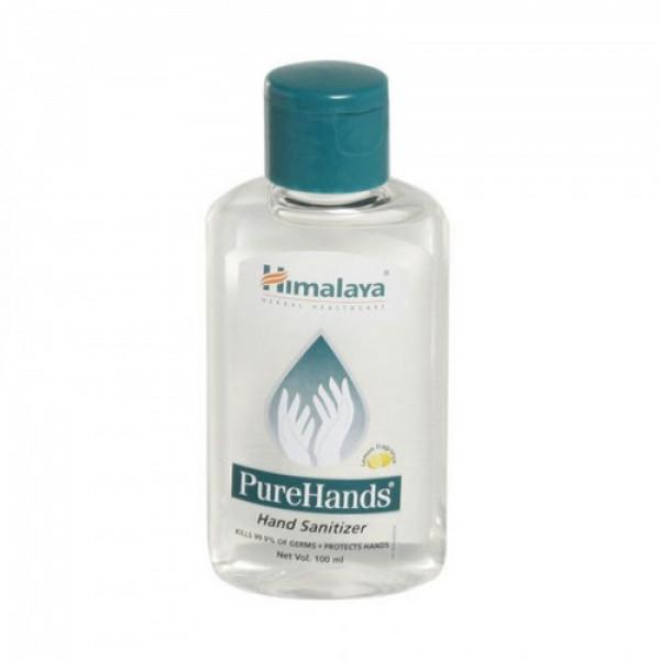 Himalaya Pure Hands, 100ml