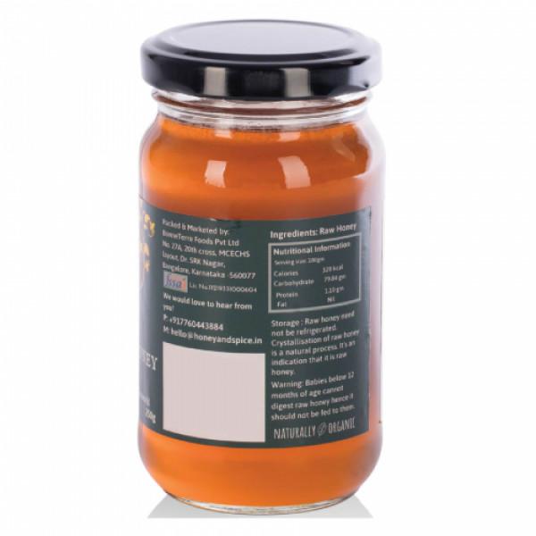 Honey and Spice Mangrove Honey, 250gm
