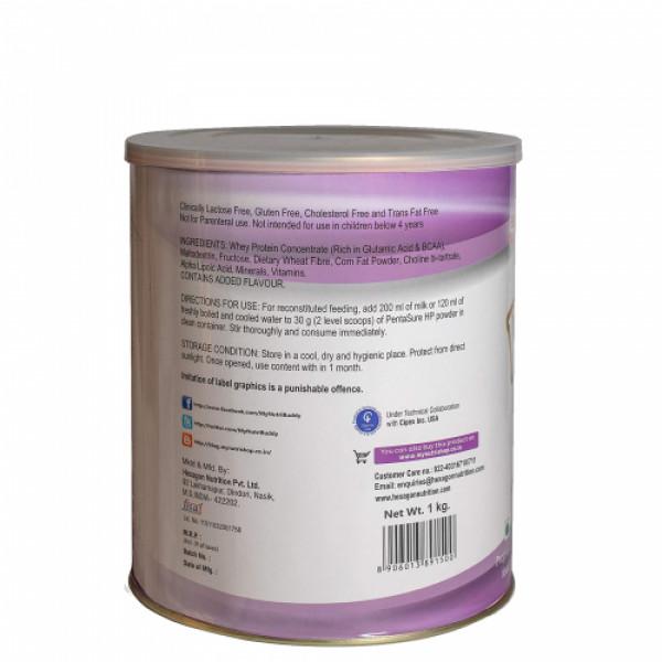 Pentasure HP Powder, 1kg