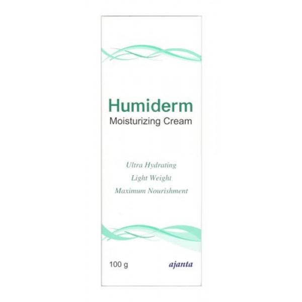 Humiderm Moisturizing Cream, 200gm