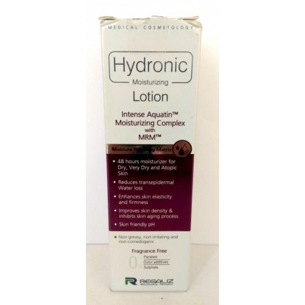 Hydronic Moisturizing Lotion, 100ml