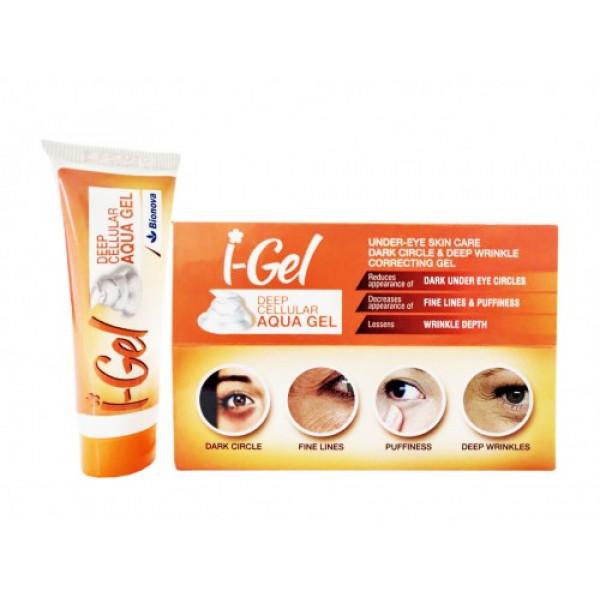 I-Gel Cream, 25gm