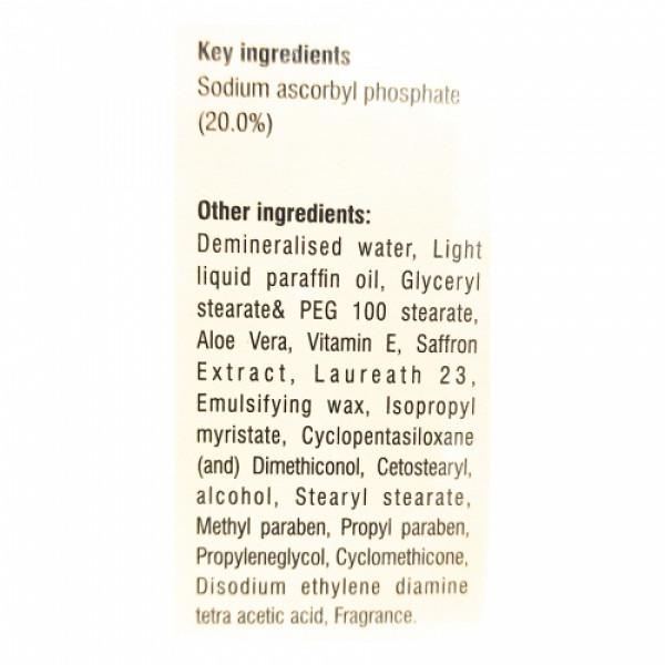 I-Glow VC 20 Vitamin C Serum, 20gm