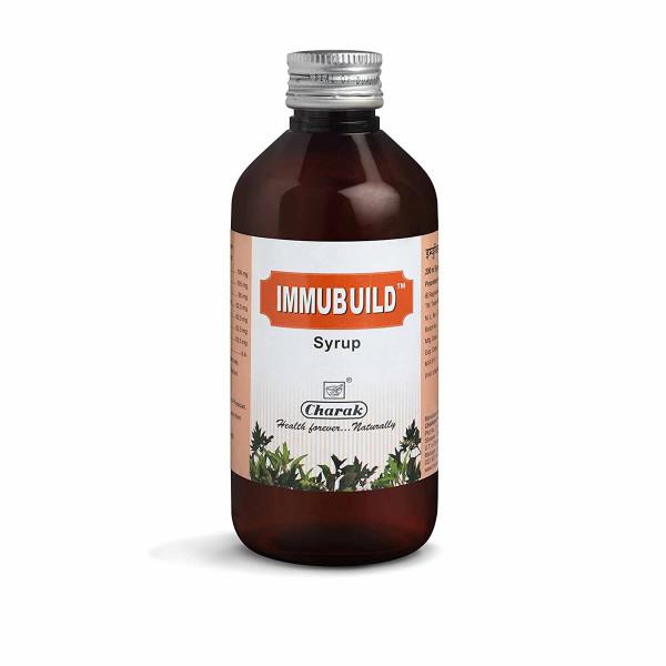 Immubuild Syrup, 200ml
