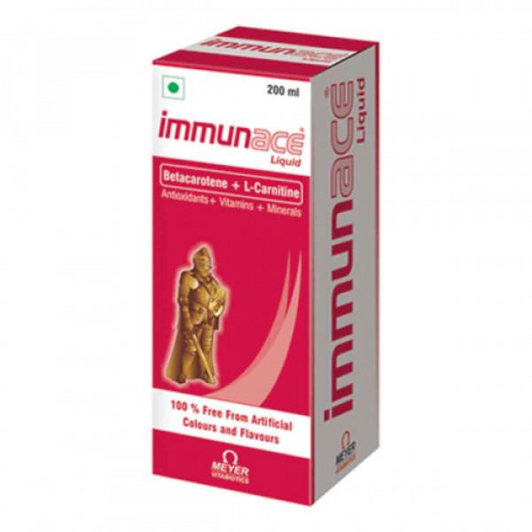 Immunace Liquid, 200ml