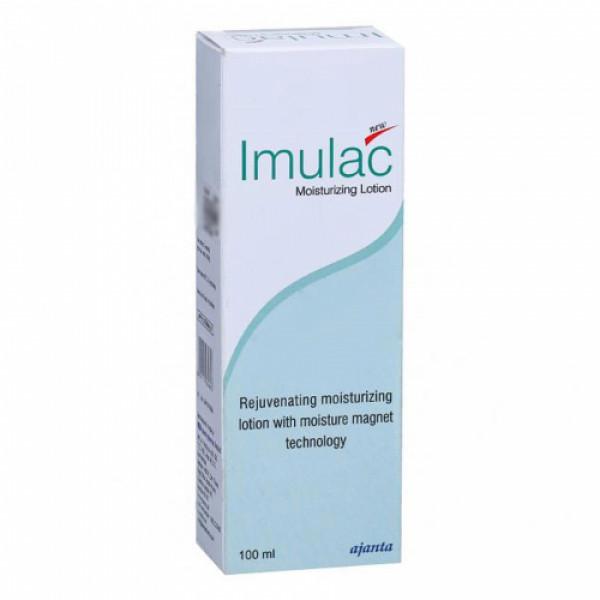Imulac Lotion, 100ml
