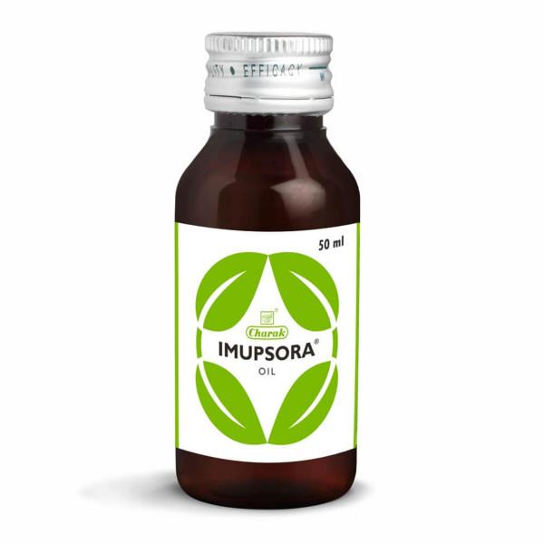 Imupsora Oil, 50ml
