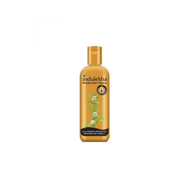 Indulekha Bringha Hair Fall Shampoo, 200ml