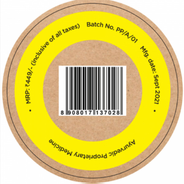India Hemp and Co Hemp Protein Powder, 250gm