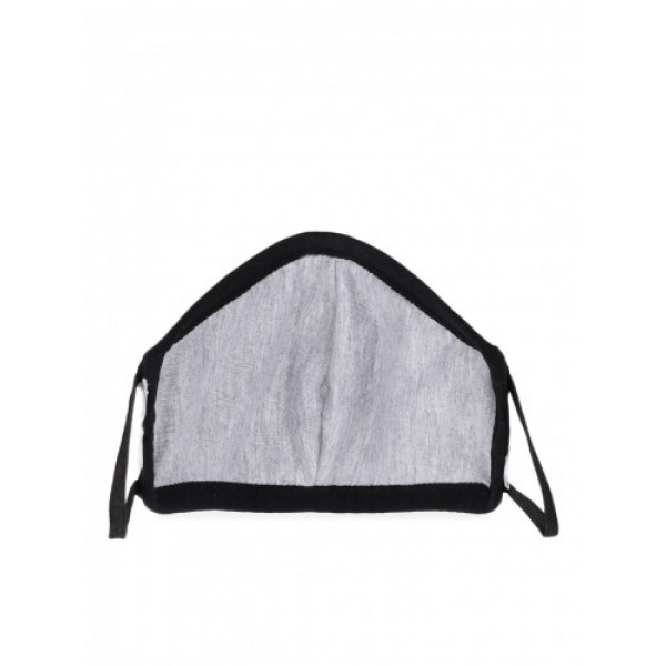 Wildcraft Hypa Shield - Reusable Outdoor Protection Face Mask (Large)