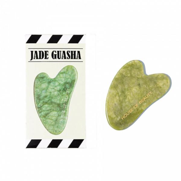 House Of Beauty Jade Gausha Green