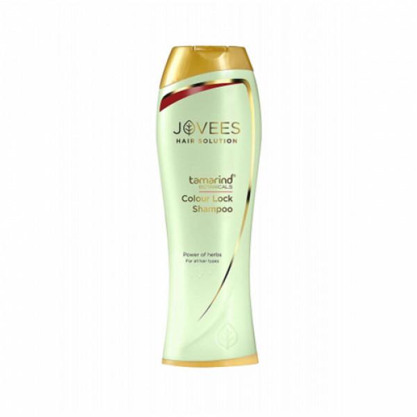 Jovees Colour Lock Shampoo, 125ml