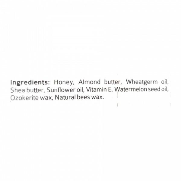 Jovees Hydra Lip Care Honey, 2gm