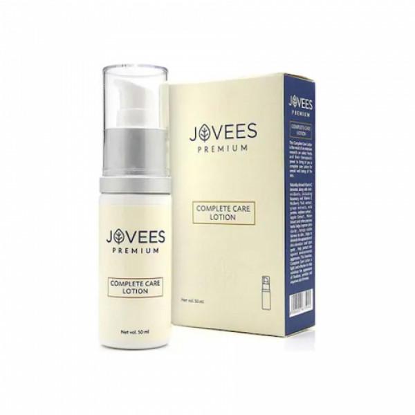 Jovees Premium Complete Care Lotion, 50ml