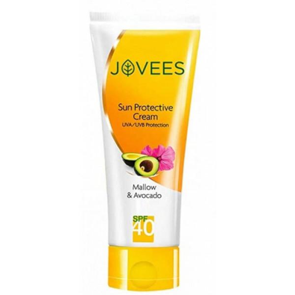 Jovees Sun Protection (SPF-40), 60gm