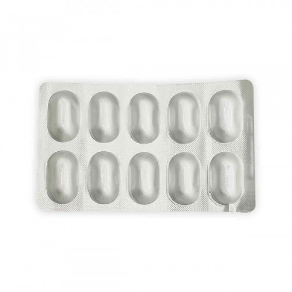 Keraglo Eva, 10 Tablets