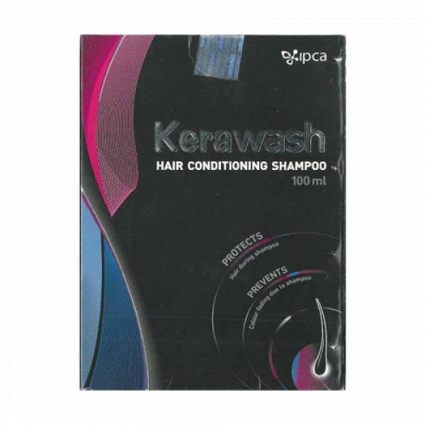 Kerawash Hair Conditioning Shampoo - 100 ml