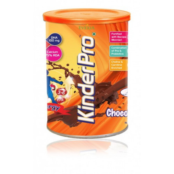 Kinderpro Chocolate Flavor, 200gm