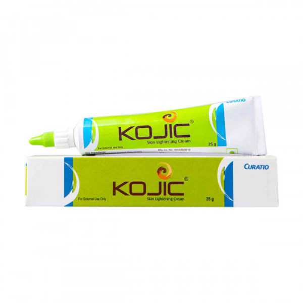 Kojic Cream, 25gm