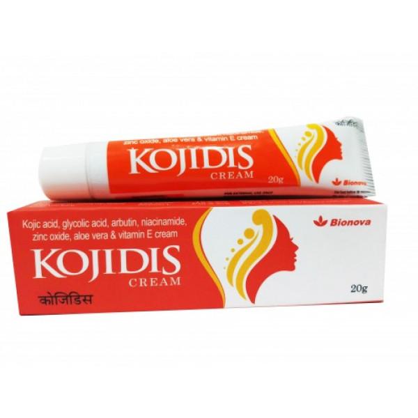 Kojidis Cream, 20gm