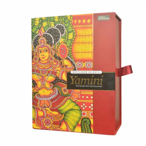 Bipha Ayurveda Kovilakom Secrets - Yamini Spa Kit