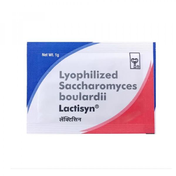 Lactisyn Sachet, 10 Sachets