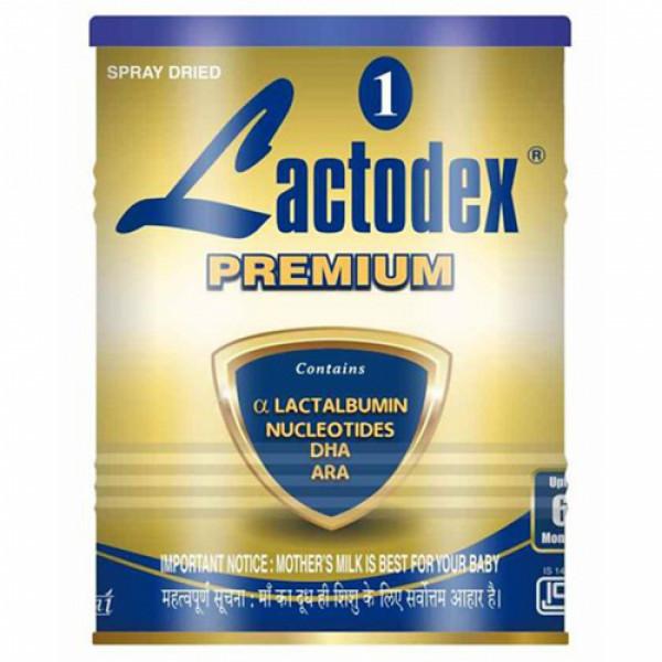 Lactodex Premium, 400gm
