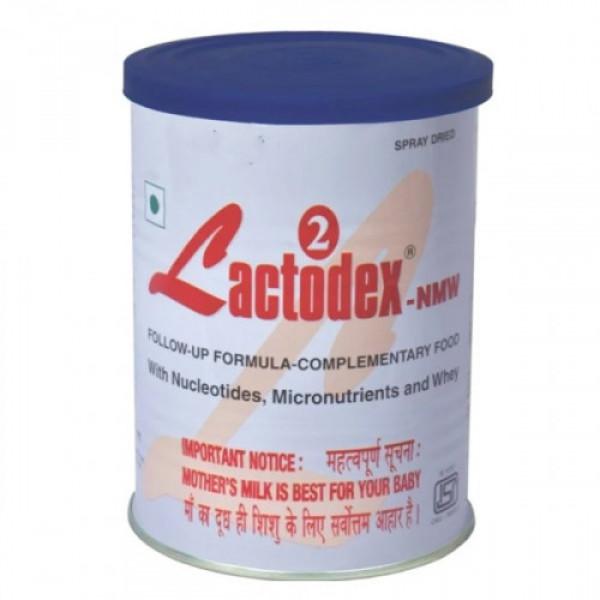 Lactodex Nmw-2, 400gm