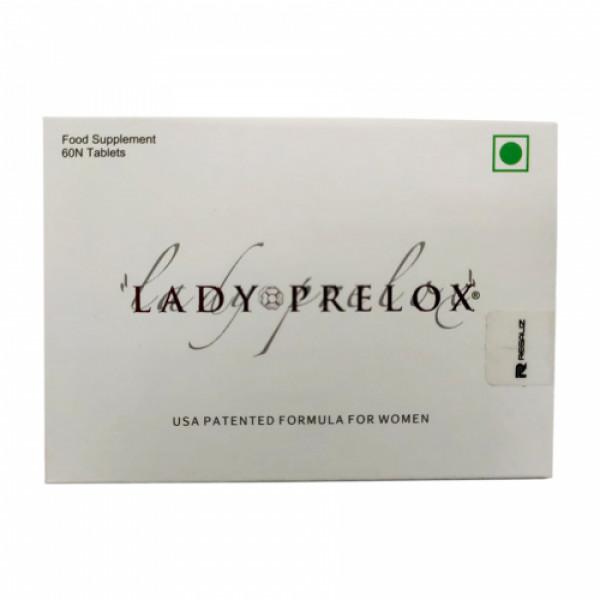 Lady Prelox, 60 Tablets