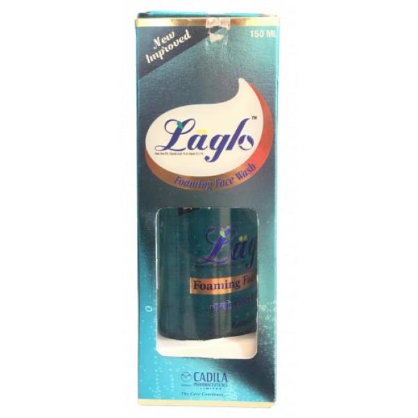 Laglo Foaming Face Wash, 150ml
