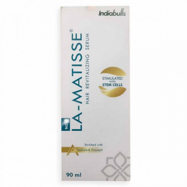 La-Matisse Hair Serum, 90ml