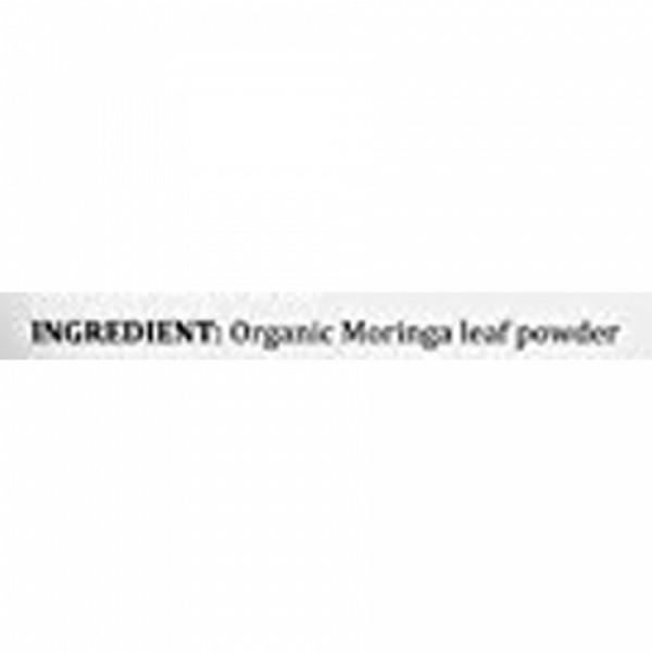 Aarshaveda Organic Moringa Leaf Powder, 200gm