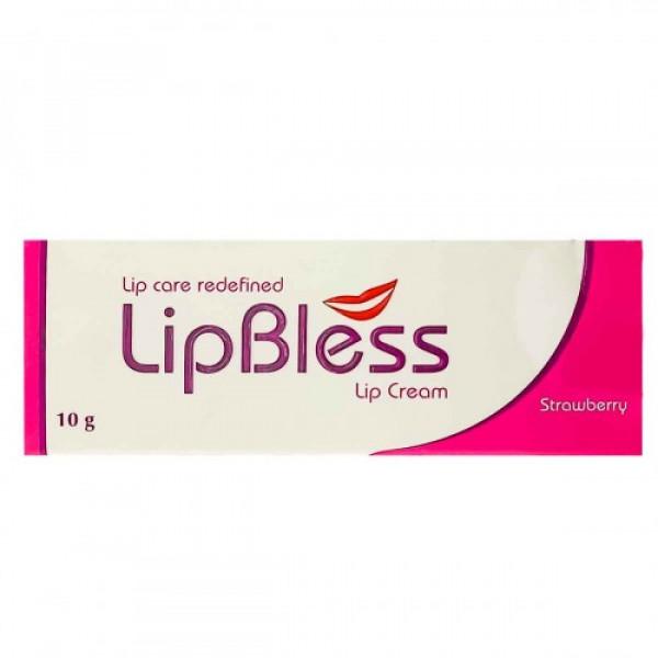 Lipbless Cream, 10gm
