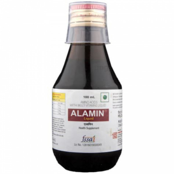 Alamin Liquid, 100ml