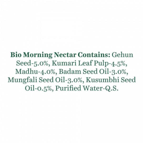 Biotique Bio Morning Nectar Flawless Skin Lotion, 190ml