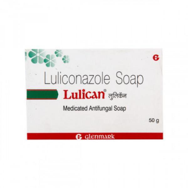 Lulican Soap, 50gm