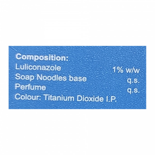 Luly Soap, 75gm