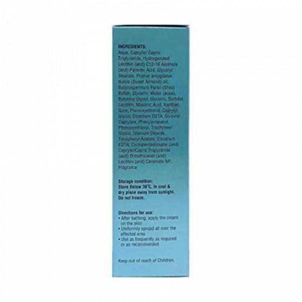 Lupi-Aqua Moisturizing Cream, 100gm