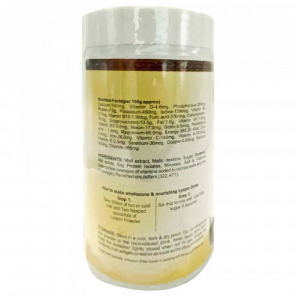 Lyapro Powder, 200gm