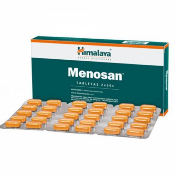 Himalaya Menosan, 30 Tablets