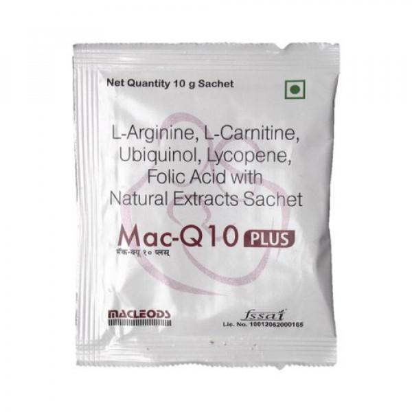 Mac-Q 10 Plus Sachet