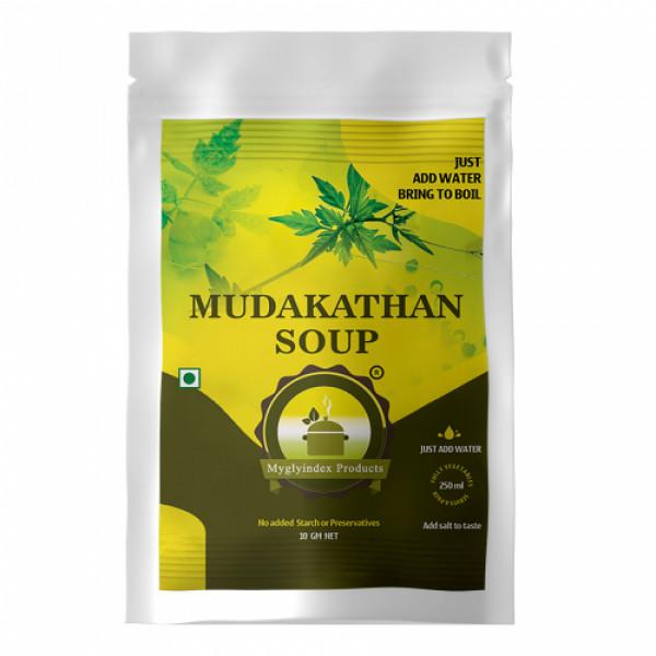Myglyindex Mudakathan Soup, 10gm (Pack Of 10)