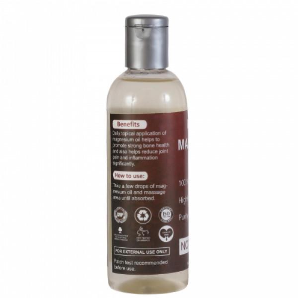 Mensome Magnesium Oil, 100ml