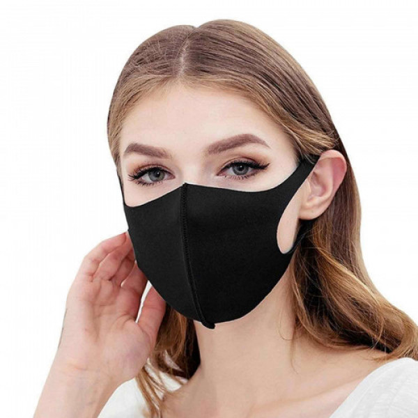 A-Mask - Washable Face Mask - No Pressure On the Ear Loops