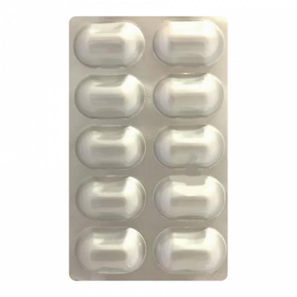 Maxum Men, 10 Tablets
