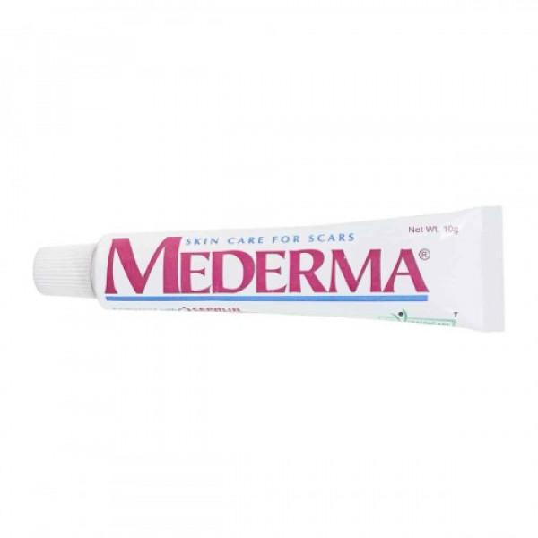 Mederma Skin Care For Scars, 10gm