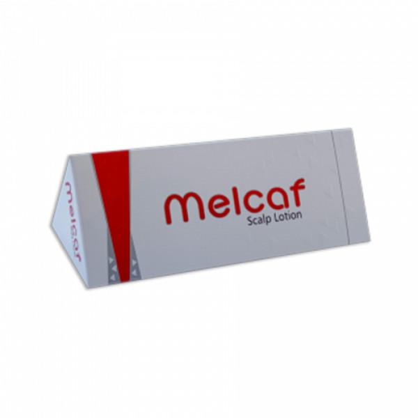Melcaf Scalp Lotion, 100ml