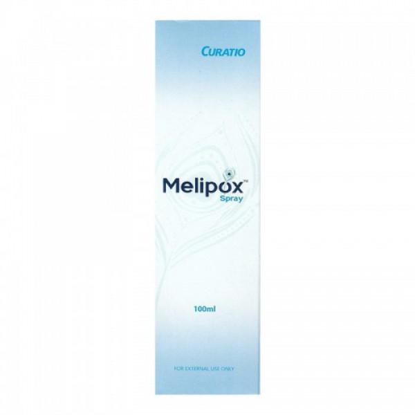 Melipox Spray, 100ml